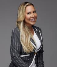 Edith Bourret, Residential and Commercial Real Estate Broker