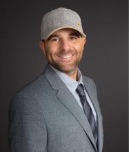 Pierre-Luc Messier, Residential Real Estate Broker