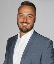 Anthony Poulin, Residential Real Estate Broker