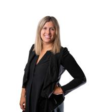 Shanie Bergeron, Residential and Commercial Real Estate Broker
