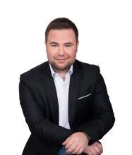 Michael Guérin, Courtier immobilier résidentiel
