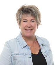 Jacinthe Adam, Courtier immobilier résidentiel et commercial