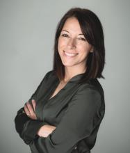 Lucie Laurin, Residential Real Estate Broker