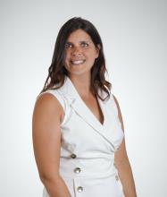 Isabelle Guérin, Courtier immobilier résidentiel et commercial