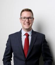 Frédéric Hamelin, Courtier immobilier résidentiel et commercial