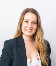 Samantha Dade, Residential Real Estate Broker