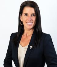 Virginie Cloutier Inc., Business corporation owned by a Residential and Commercial Real Estate Broker