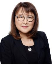 Jinling Xie, Certified Residential and Commercial Real Estate Broker AEO