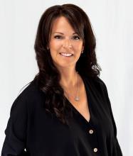 Audrey Sévigny, Courtier immobilier résidentiel