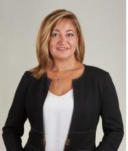 Katia Khoury, Certified Residential and Commercial Real Estate Broker AEO
