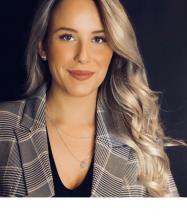 Megan Montembeault, Courtier immobilier résidentiel