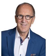 François Léger, Courtier immobilier résidentiel et commercial agréé DA