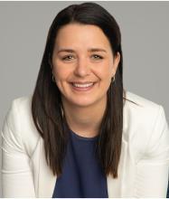 Marie-Pier Brunet, Courtier immobilier résidentiel