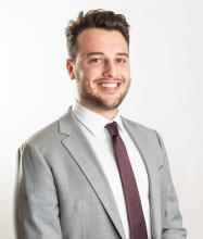 Raphaël Simard, Residential and Commercial Real Estate Broker