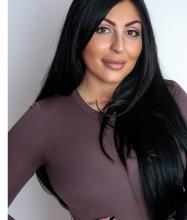 Alexia Alessandra Carosella, Residential Real Estate Broker