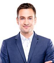 Gaston Crevier-Bélanger, Residential and Commercial Real Estate Broker