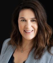 Samantha Lugassy, Courtier immobilier résidentiel et commercial