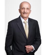 Kazem Partow Tehrani, Courtier immobilier résidentiel et commercial