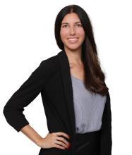 Gina Putorti, Courtier immobilier résidentiel