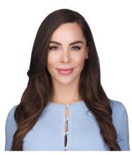Audrey Levasseur, Courtier immobilier résidentiel