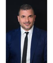 David Perin-Maruca, Residential and Commercial Real Estate Broker