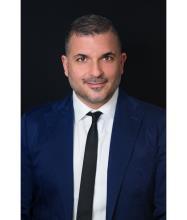 David Perin-Maruca, Courtier immobilier résidentiel et commercial
