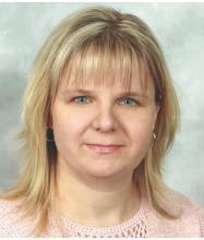 Corinne Fortin, Courtier immobilier résidentiel et commercial agréé