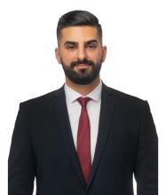 Wassim Ibrahim, Courtier immobilier résidentiel et commercial