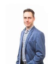 Patrice Paillé, Residential Real Estate Broker