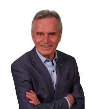 Jean-Paul Boucher, Courtier immobilier résidentiel et commercial agréé