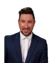 Maxime Bastille, Residential and Commercial Real Estate Broker