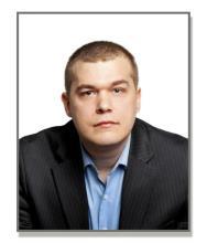 Jason Gravel, Residential Real Estate Broker