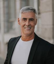 David Turgeon, Courtier immobilier résidentiel et commercial