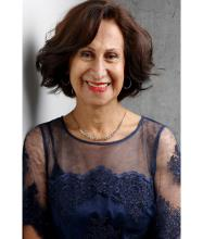 Homa Walter, Residential and Commercial Real Estate Broker