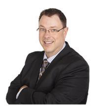 Daniel Bisson, Courtier immobilier résidentiel