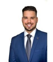 Sébastien Themens, Courtier immobilier résidentiel et commercial