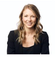 Jordanne Gohier Leroux, Courtier immobilier résidentiel