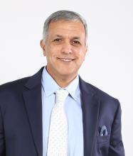 Nabil Mossadeq, Courtier immobilier résidentiel