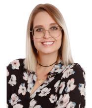 Karianne Lévesque, Residential Real Estate Broker