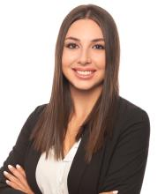 Laurence Chartier, Residential Real Estate Broker