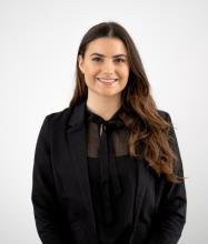 Alyssa Rossignol, Residential Real Estate Broker