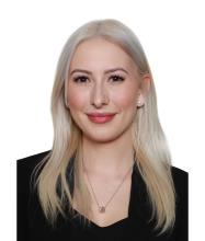Kasandra Audet, Residential Real Estate Broker
