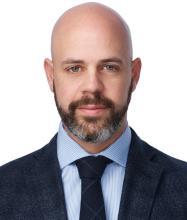 François Rainville, Residential and Commercial Real Estate Broker