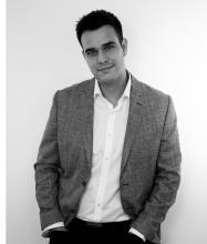 Vincent Arès-Demers, Residential Real Estate Broker