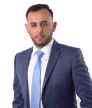 Amine Chiaa, Residential Real Estate Broker