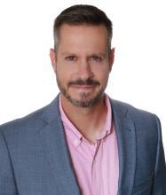 Mikaël Dumoulin, Courtier immobilier résidentiel