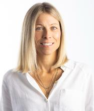 Caroline Prémont, Residential and Commercial Real Estate Broker
