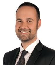 Alexandre Tazi, Courtier immobilier résidentiel et commercial agréé DA