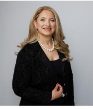 Thérèse Kesserwani, Courtier immobilier résidentiel et commercial