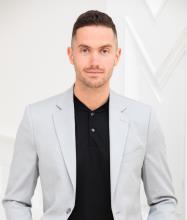 Maxime Bisier, Courtier immobilier résidentiel